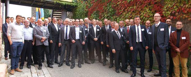 Arbeitsgemeinschaft Additive Manufacturing im VDMA